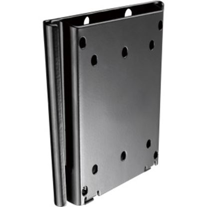 Picture of Atdec Fixed angle mount. Max load 66 lbs. VESA 75x75 100x100