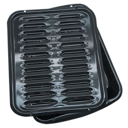 Picture of Range Kleen BP1026X Broiler Pan