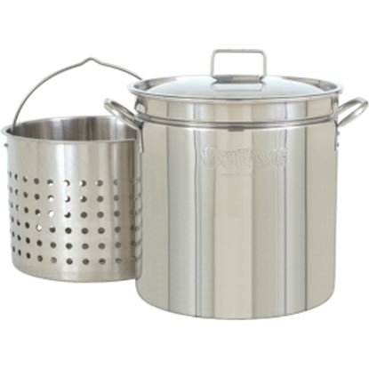 Picture of Bayou Classic 1124 Stockpot