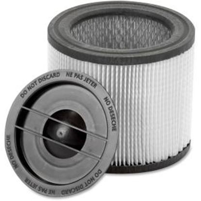 Picture of Shop-Vac Ultra-Web Cartridge Filter