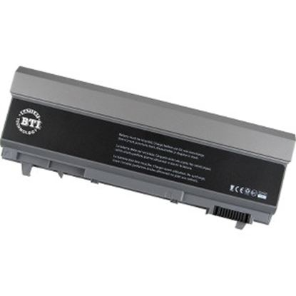 Picture of BTI DL-E6410H Notebook Battery