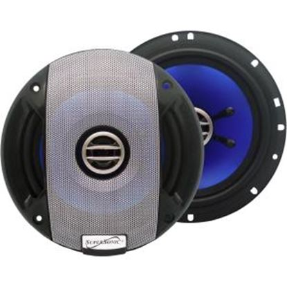 Picture of IQ Sound Speaker - 500 W RMS - 800 W PMPO - 2-way