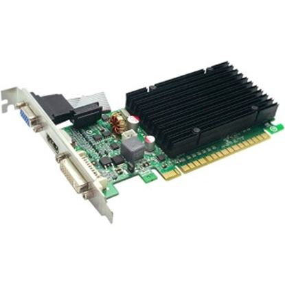 Picture of EVGA 01G-P3-1313-KR GeForce 210 Graphic Card - 520 MHz Core - 1 GB DDR3 SDRAM