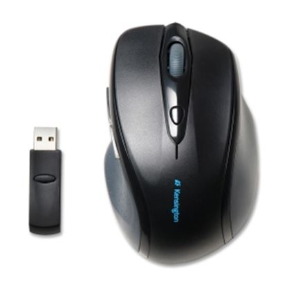 Picture of Kensington 2.4GHZ Wireless Optical Mouse