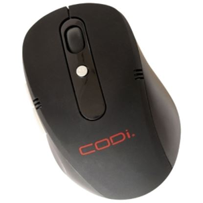 Picture of Codi 2.4GHz Wireless Optical Nano Mouse