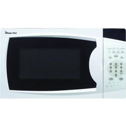 Picture of Magic Chef 0.7 cu. ft. Countertop Microwave Oven