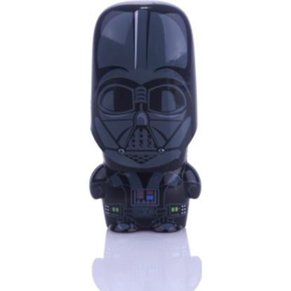 Picture of Mimoco 16GB MIMOBOT Star Wars USB 2.0 Flash Drive - Darth Vader