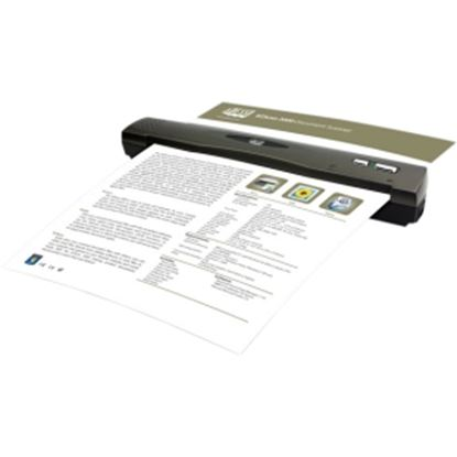 Picture of Adesso EZScan 2000 Sheetfed Scanner - 600 dpi Optical