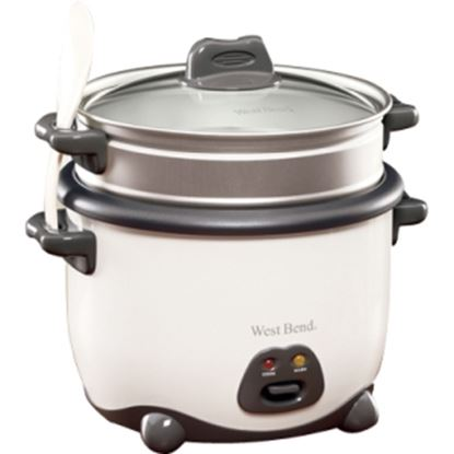 Picture of West Bend 88011 - 12 cup Rice Cooker
