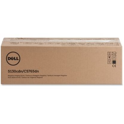 Picture of Dell 5130cdn/5765dn Imaging Drum Cartridge