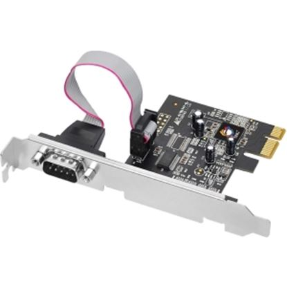 Picture of SIIG 1-port PCI Express Serial Adapter