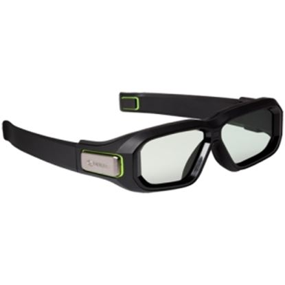 Picture of NVIDIA 3D Vision 2 Wireless Glasses