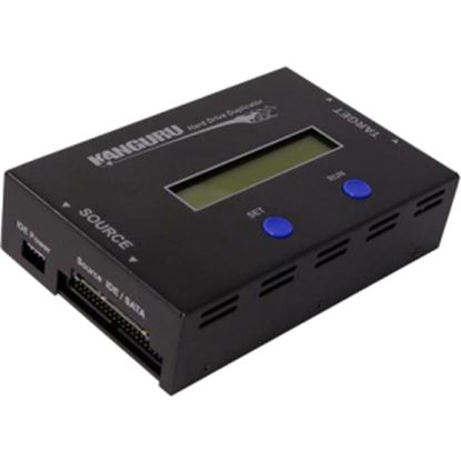 Picture of Kanguru Mobile Clone HD 1-to-1 Hard Drive Duplicator