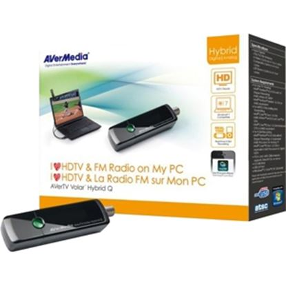 Picture of AVerMedia AVerTV Volar Hybrid Q TV Tuner