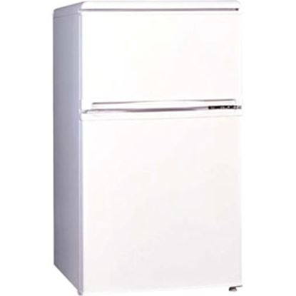 Picture of Igloo 3.2 Cu Ft 2 Door Refrigerator
