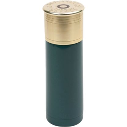 Picture of Stansport 12 Gauge Shotshell Thermo Bottle