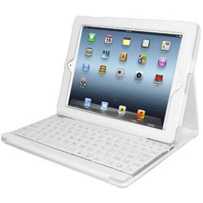 Picture of Adesso Compagno 3 Keyboard/Cover Case iPad
