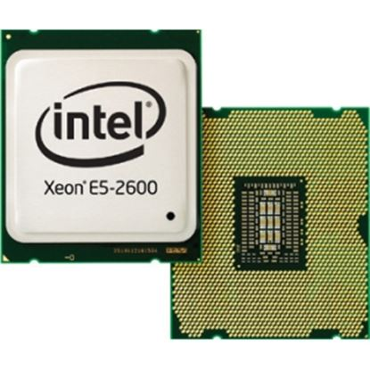 Picture of Cisco Intel Xeon E5-2643 Quad-core (4 Core) 3.30 GHz Processor Upgrade - Socket R LGA-2011