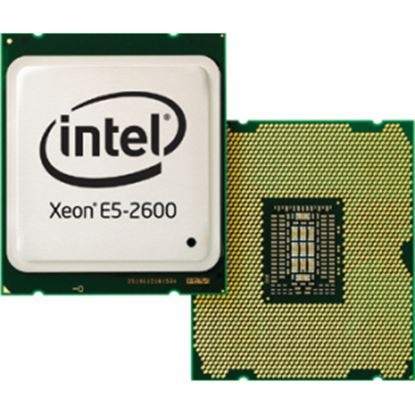 Picture of Cisco Intel Xeon E5-2643 Quad-core (4 Core) 3.30 GHz Processor Upgrade