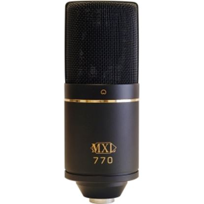 Picture of MXL 770 Microphone