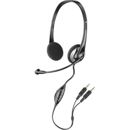 Picture of Plantronics .Audio 326 Stereo Headset