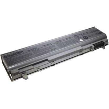 Picture of Compatible Laptop Battery Replaces Dell 312-0748, 312-0748-EV7, 312-7414, 3120748, NM632
