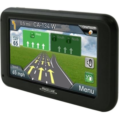 Picture of Magellan RoadMate 2220-LM Automobile Portable GPS Navigator