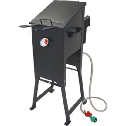 Picture of Barbour Classic Outdoor 4 gal. Bayou Fryer