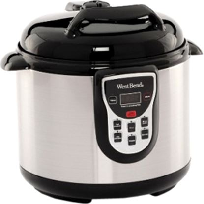 Picture of West Bend Electric Pressure Cooker