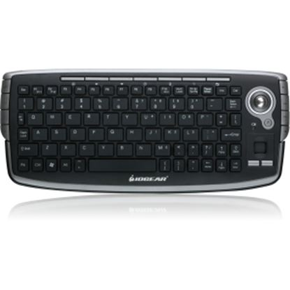 Picture of IOGEAR 2.4GHz Wireless Keyboard