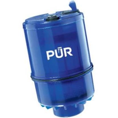Picture of Pur Advanced Faucet Mount MineralClear Replacement Water Filter, 2 Pack