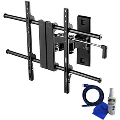 Picture of Ready Set Mount A2660BPK Mounting Arm for Flat Panel Display - Gloss Black