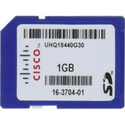 Picture of Cisco 1 GB SD