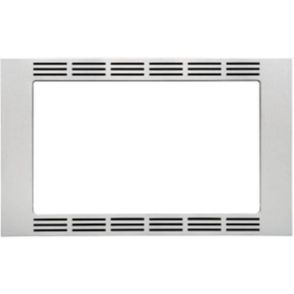"""Picture of Panasonic 27"""" Trim Kit for Select Microwaves"""