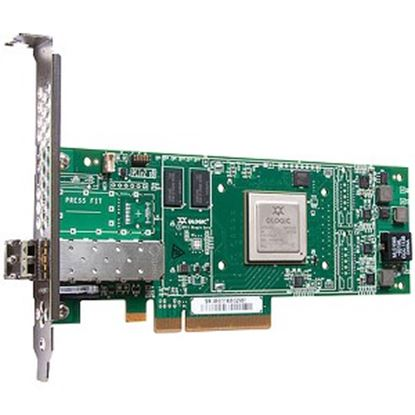 Picture of HPE StoreFabric SN1000Q 16GB 1-port PCIe Fibre Channel Host Bus Adapter