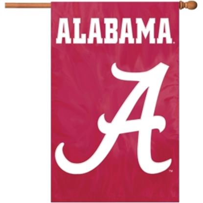 Picture of Party Animal Alabama Applique Banner Flag