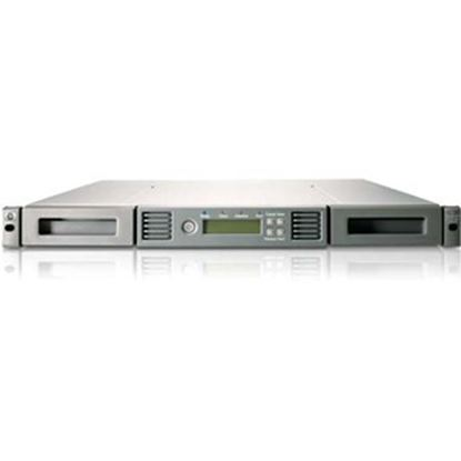 Picture of HPE 1/8 G2 LTO-6 Ultrium 6250 SAS Tape Autoloader