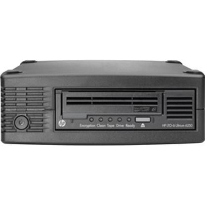 Picture of HPE StoreEver LTO-6 Ultrium 6250 Internal Tape Drive