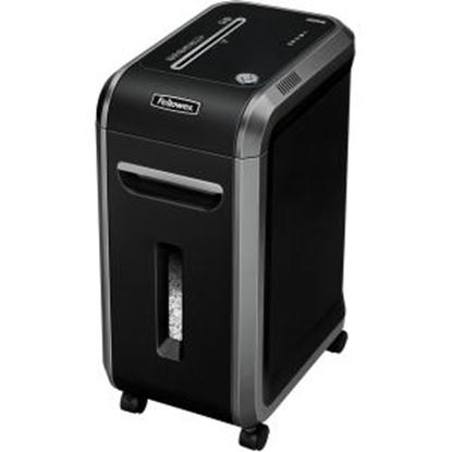 Picture of Fellowes Microshred 99Ms Micro-Cut Shredder