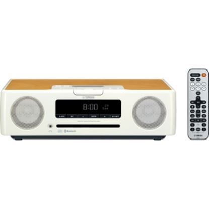 Picture of Yamaha TSX-B232 Micro Hi-Fi System - iPod Supported - White