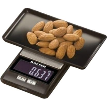 Picture of Salter Electronic Diet Scale