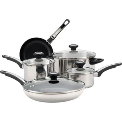 Picture of Farberware 12-Piece Set, Stainless Steel