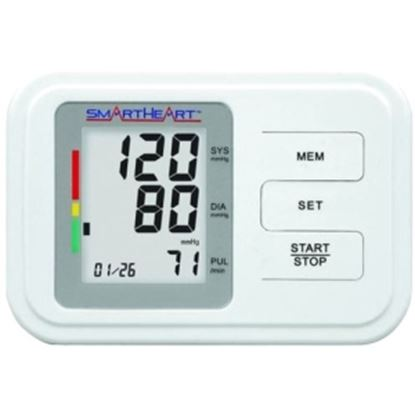 Picture of Veridian Healthcare Blood Pressure Monitor