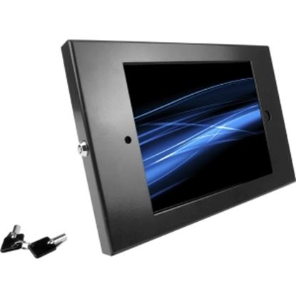 Picture of Compulocks iPad Enclosure Black