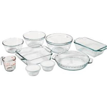 Picture of Anchor 11 Piece Bake Set