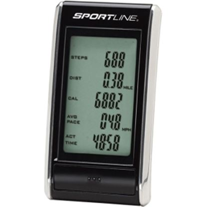 Picture of Sportline 308 SnapShot Pedometer