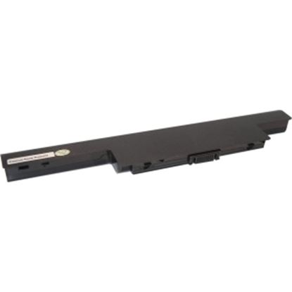 Picture of Compatible 6 cell (4400 mAh) battery for Acer Travelmate 4370; 4740; 5535; 5340