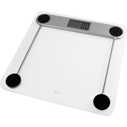 Picture of AWS 330LPG Low Profile Bathroom Scale