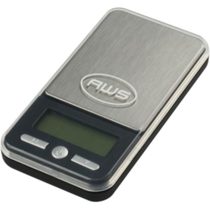 Picture of AWS AC-100 Digital Pocket Scale