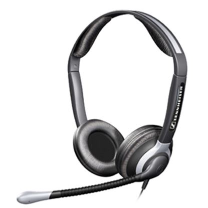 Picture of Sennheiser CC 550 Stereo Headset